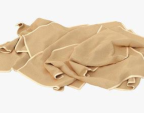 Towels 002 3D