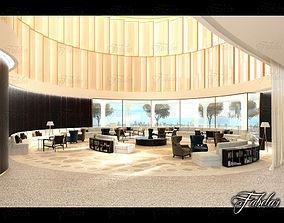 Hall 14 3D