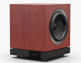 Bowers and Wilkins DB3D Rosenut