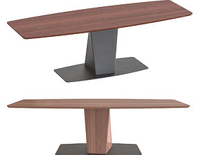 EmmeBi CLARK Table 3D model