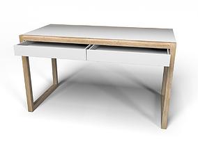 3D model Lark table