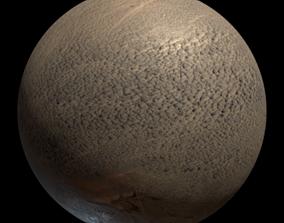 Planet Dust 3D model