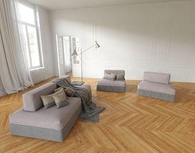 Furniture 20 am167 3D