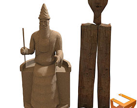 Idols 3D