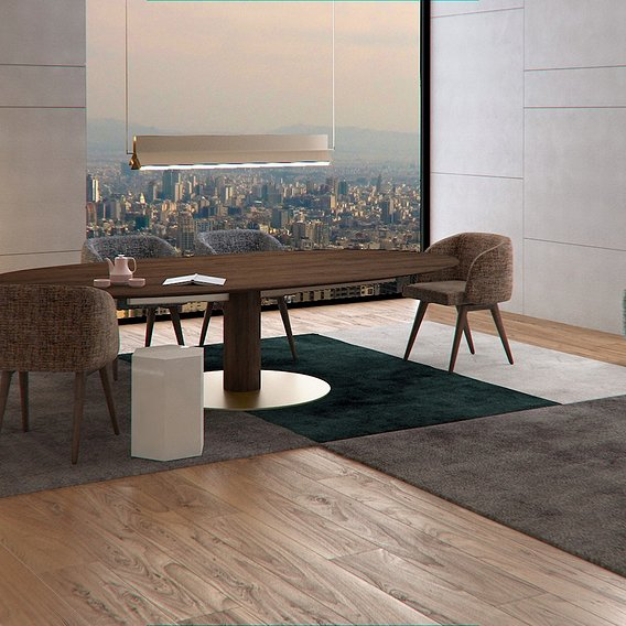 minotti interior design