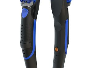 Braun bodycruzer 3D
