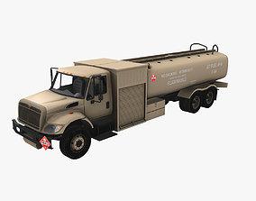 3D model Refueler Beige International 7400