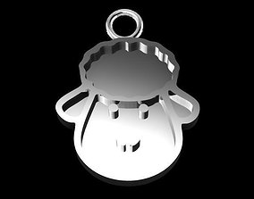 Sheep Pendant 3D Printer