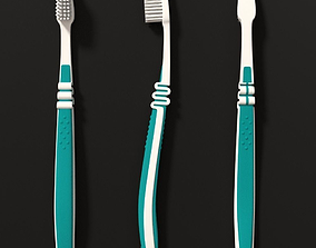 3D model Toothbrush