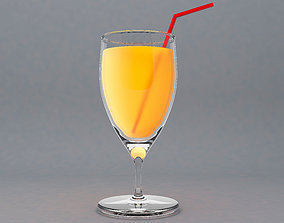 3D printable model JUICE GLASS