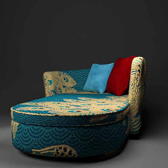 Otantic sofa