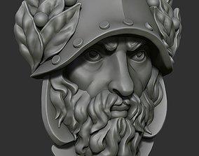 3D printable model Man decor