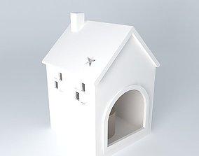 helsinki lantern houses the world 3D