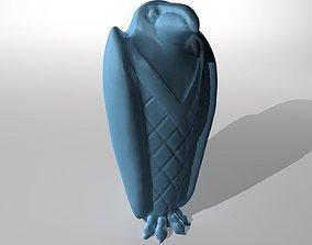 Raven accessories 3D printable model