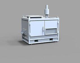 3D printable model Generator