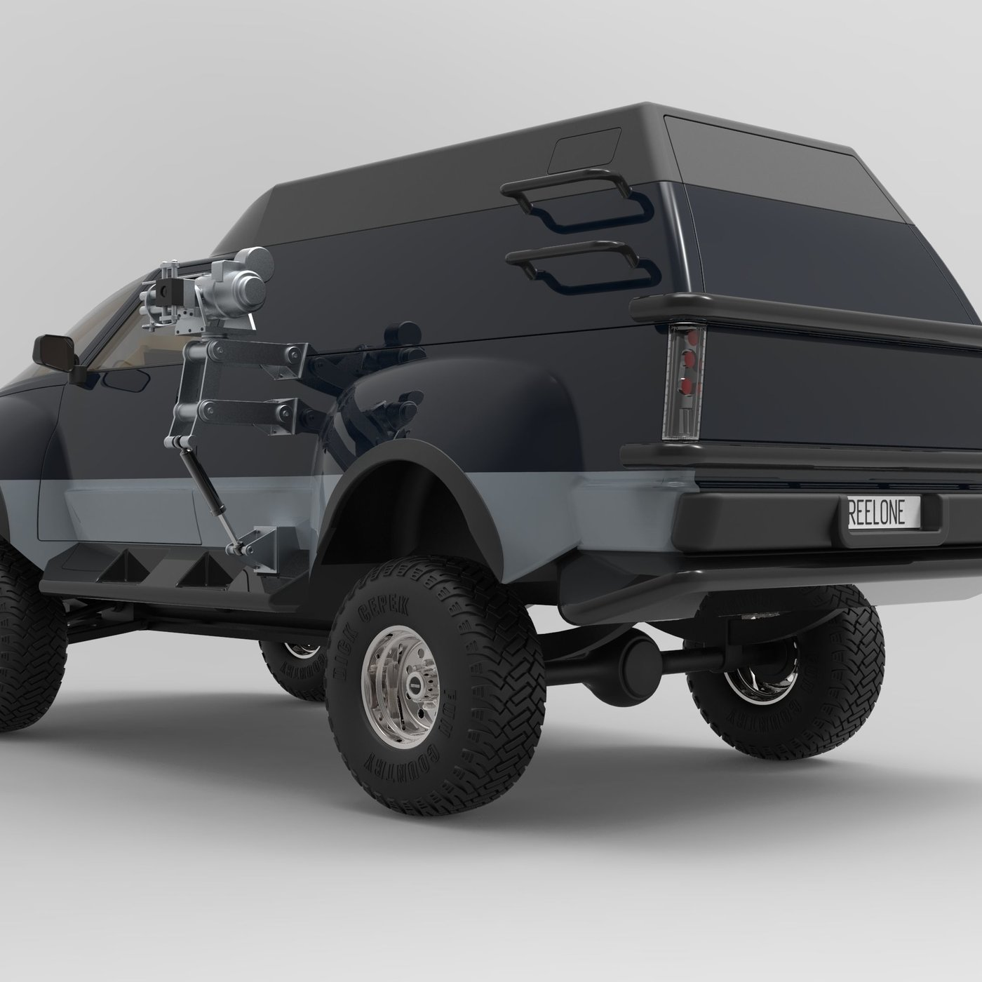 RV from Hell from Tango and Cash