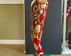 3D print model Iron Man MK42