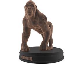 gorilla Gorilla Printable
