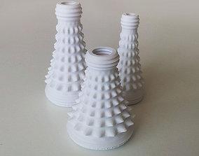 3D printable model Bump Vase
