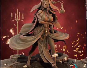 3D printable model Sword Maiden - Goblin Slayer