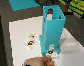 CAFFE SUGAR DISTRIBUTOR 3D print model