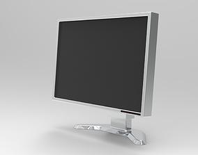 3D printable model Monitor 2