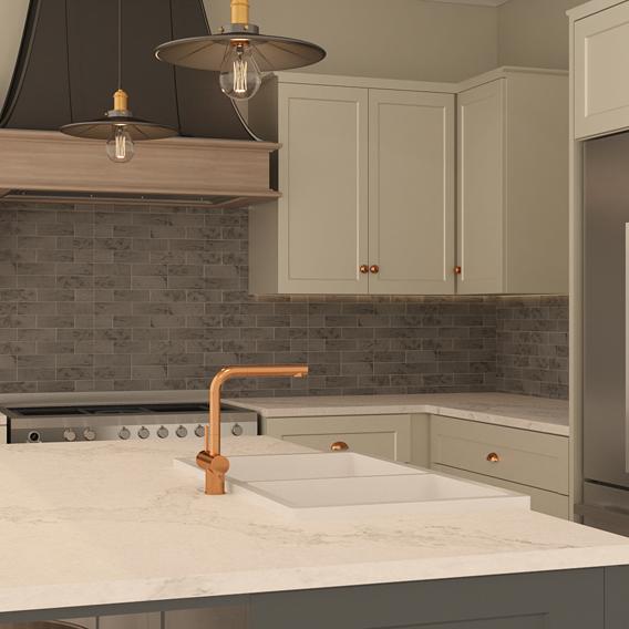 Kitchen Design - Realisim