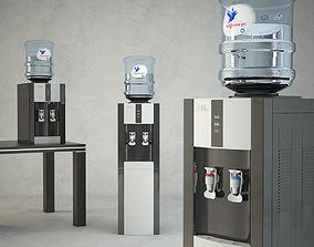 Dispenser 3D bottle