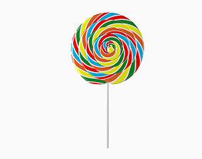 lollipop 3D