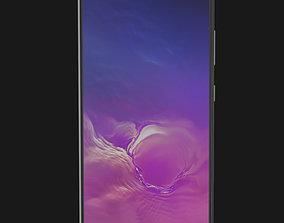 E3D - Samsung Galaxy S10 Lite Prism Black