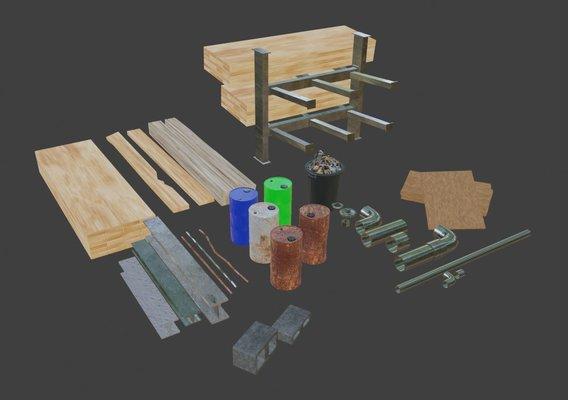 Construction essentials