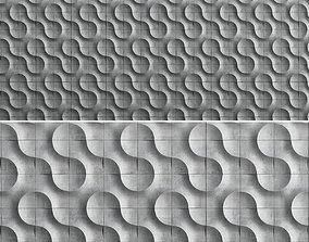 low-poly 3D Panel - Designcoding