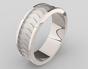 3D model Ti Ring Proto 4