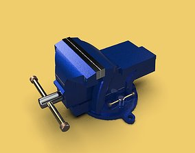 3D MULTIPURPOSE PIPE BENCH VISE TABLE PINCERS
