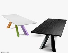 Big Table Bonaldo extendable 3D