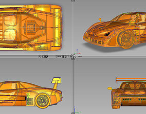LMPTrackAS1 3D model