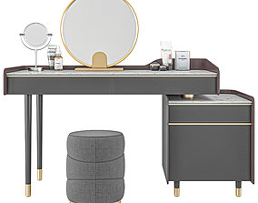 furniture Dressing table 3D
