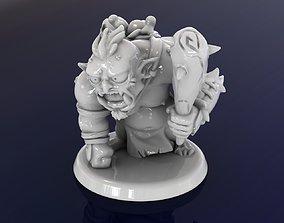 3D print model Schmetterling Miniature Masmorra Board Game
