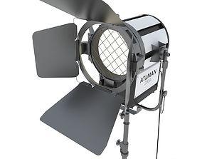 3D Altman ProLine 2000L
