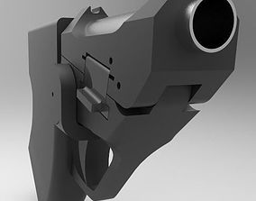 3d gun working 9mm