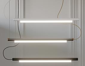 3D Tyson Pipeline 125 ANDlight pendant Lights