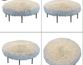 3D Drome stool