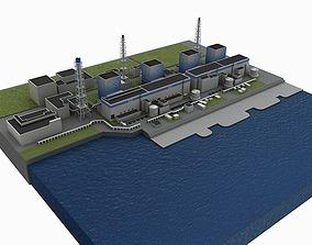 3D Fukushima 1