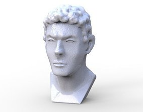 3D print model Greek Bust
