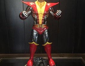 Fan Art - Colossus 3D print model