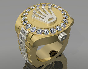 printable Model 131 Ring