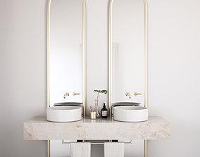 3D model Bathroom 29