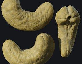 Cashew Roasted 3D asset