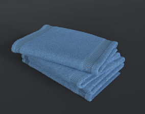towel 3D Towels