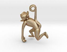 3D-Monkeys 318